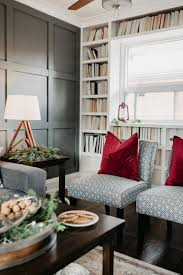 furniture and living rooms. Now That Their Dining And Living Rooms Boast Beautiful New Furniture, It Won\u0027t Be Long Until This Family Entertains At Extendable Charles Table. Furniture