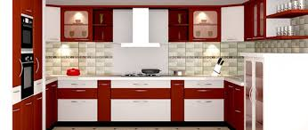 modular kitchens in india residence