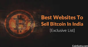 Come 2011 bitcoin started to have a usd value of $0.39. How To Sell Bitcoin In India 5 Best Websites 2021