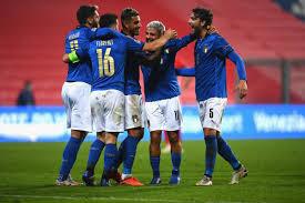 Bosnia Italia streaming: dove vedere la sfida in diretta