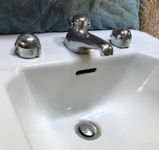 Farmhouse Bathroom Sink Lowes With Drainboard High Back Kitchen