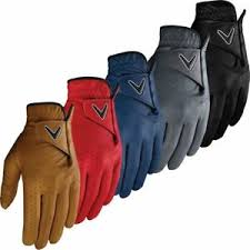 Callaway Color Chart Details About Callaway Golf 2019 Mens Opti Colour Premium Leather Golf Gloves Left Hand