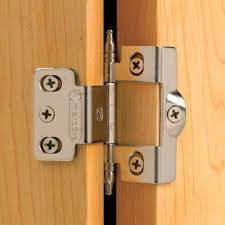 How to Choose The Right Hinges For Your Project / Rockler How-to