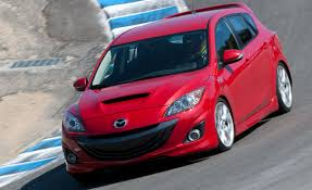 2010 Mazdaspeed 3 – Review – Car and Driver