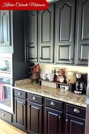 kitchen cabinets refinishing painted kitchen cabinets affordable new look with painted kitchen cabinets home design studio