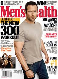 Mens Health 04 April 2014 Usa By Lycanzaa Issuu