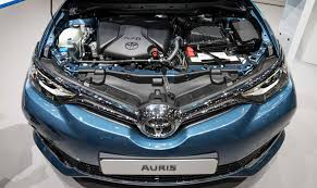 Toyota Auris 2015: engine line up explained - Toyota