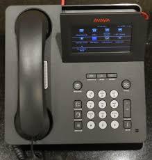 avaya 9611g ip phone manual