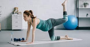 exercising during pregnancy