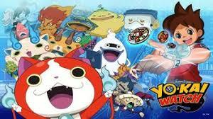 I'll be your loyal companyan! Yo Kai Watch Anime Tv Tropes