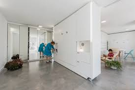 apartments with movable walls inspire