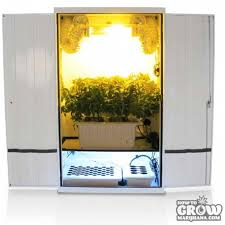LEAF Refrigerator Can Grow Medical Marijuana Plants In Just Three Perfect Grow Room Design