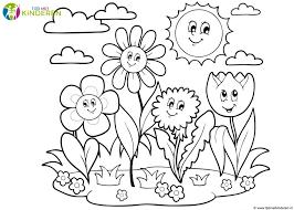 Gratis Kleurplaten Bloemen Printen Kleurplaat Vor Kinderen 2019