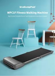 297 with coupon for Xiaomi Youpin <b>WalkingPad C1 Foldable Fitness</b> ...