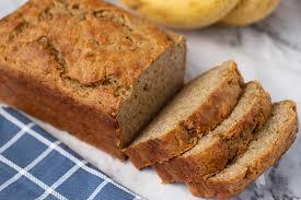 healthy banana bread recipe super