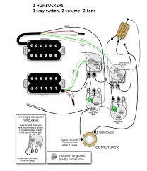 2 humbucker 2 volume 1 tone wiring 2 image wiring 2 humbucker 2 volume 2 tone wiring 2 auto wiring diagram schematic on 2 humbucker 2