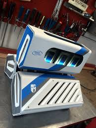 deepcool tristellar gaming pc case mod by mnpctech