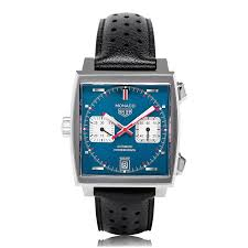 tag heuer watches the watch gallery tag heuer stainless steel blue mens watch caw211p fc6356