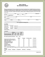 Medical Form In Pdf School Admission Forms, Private School St Charles, Preschool ...