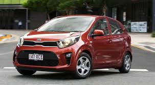 new car launches australiaKIA  models latest prices best deals specs news and reviews