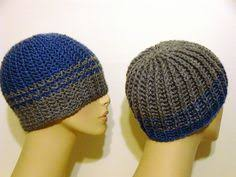 Mens Crochet Beanie Pattern Beauteous 48 Best Free Crochet Men's Patterns Images On Pinterest Crochet