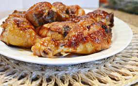 baked chicken leg recipes. Brilliant Chicken Delicious Caramelized Baked Chicken Legs Are The Best Way To Make  In Oven And Requires Only 5 Ingredients Inside Baked Chicken Leg Recipes