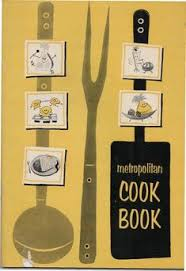 vine cook booklet metropolitan cook book date 1964 64 pages condition good find this pin and more on cookbook inspiration