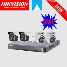 Lắp đặt Camera giám sát trọn gói giá rẻ nhất tại Hà Nội