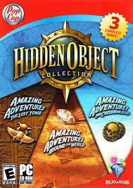 Plus more popcap hidden object and adventure games lists. Amazon Com Hidden Object Collection Amazing Adventures Video Games