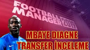 Kış Transfer Sezonu 2018 - 2019 | Mbaye Diagne