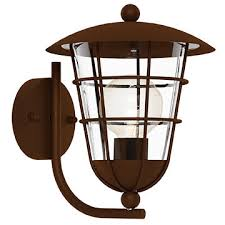 Уличный настенный <b>светильник Eglo</b> Pulfero 1 94854 — купить в ...