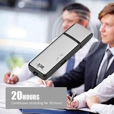 <b>Mini USB Digital Pen</b> Audio Voice Recorder Dictaphone U-Disk ...