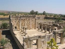 14 ideas de La casa de San Pedro. Cafarnaúm, Israel | peregrinacion,  ruinas, israel