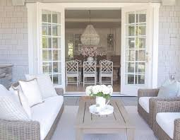 home office french doors. Image: Instagram. French Doors Home Office L