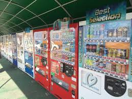 Most Profitable Vending Machines Impressive Earn Up To Y4848 Per Month With A Side Business In 'independent