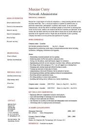 Network administrator resume, IT, example, sample, Cisco, routers, job  description, certification