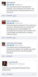 professional carpet cleaning services richmond va