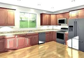 Kitchen Remodel Cost Estimator Cost Of Kitchen Cabinets