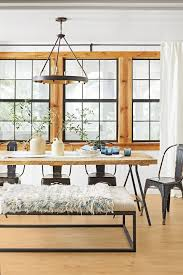 Country dining room ideas Farmhouse Dining 85 Inspired Ideas For Dining Room Decorating Country Living Magazine 85 Best Dining Room Decorating Ideas Country Dining Room Decor