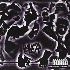 <b>Slayer</b> - <b>Undisputed</b> Attitude - Amazon.com Music