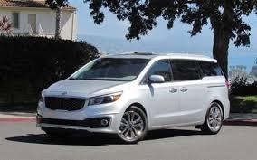 2018 kia sedona. brilliant sedona looking from the outside 2018 kia sedona has same design as average  minivan which we can see on market nowadays the short front end trapezoidal  with kia sedona b