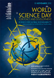 World Science Day For Peace And Development 10 November