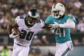 Byron Maxwell signed a six year deal with the Eagles 4 years ago today -  Field Gulls