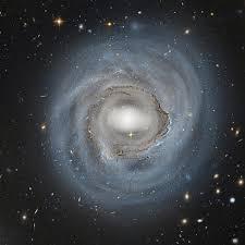 Galaxia espiral barrada 2608 galaxia espiral ngc 1672 es una galaxia espiral barrada ubicada en la constelacion de dorado blog lemari galaxia espiral astronomia ser en realidad una galaxia espiral. Impact Of Cosmic Wind On Galaxy Evolution Revealed Spiral Galaxy Galaxy Ngc Hubble