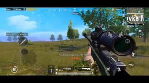 Pubg Awm Vs M24 Vs Kar98 The Best Sniper Rifles Headshot