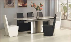 Contemporary Pub Table Set Stylish Daryl 5 Piece Counter Height Pub Table Set Modern Dining