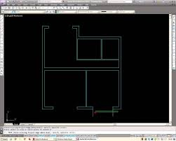 autocad house plans inspirational grid for drawing house plans beautiful autocad how to draw a basic