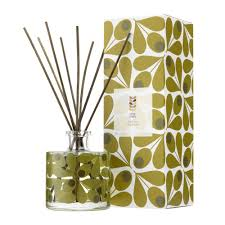 Paula Kiely Designer Buy Orla Kiely Fig Tree Fragrance Diffuser 200ml Proekt