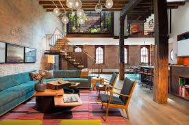 Tribeca Apartment Remodeling By Andrew Franz USA Cool Manhattan One Bedroom Apartments Model Remodelling
