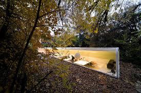 selgas cano architecture office. Selgas Cano Architecture Office - Oficina I